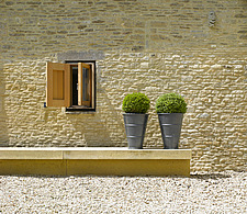 Renovated Barn, Westwell Manor, Oxfordshire - 12381-30-1