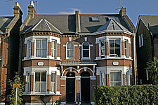 Victorian Housing, Surbiton, Surrey - 10890-10-1