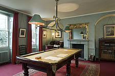 Games Room in Down House, Luxted Road, Downe, Kent, England, UK - 12789-110-1