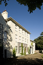 Down House, Luxted Road, Downe, Kent, UK - 12789-20-1