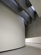 The MAXXI, National Museum of 21st Century Arts, Rome - 12857-120-1