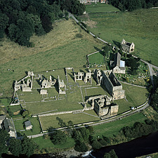 Easby Abbey - 32181-20-1