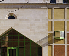 Clore Gallery at Tate Britain, Millbank, London - 119-400-1