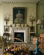 Clarence House, London - 235-70-1