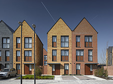 Kidbrooke Village Phase 1, Greenwich - 13341-30-1