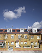 Alma Housing Scheme, Enfield - 13619-50-1