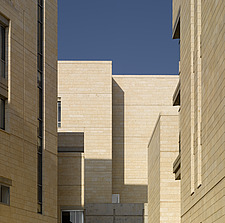 The Open University of Israel, Dorothy de Rothschild Campus, Ra'anana - 11522-110-1