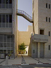 The Open University of Israel, Dorothy de Rothschild Campus, Ra'anana - 11522-120-1