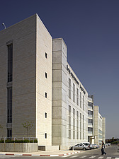 The Open University of Israel, Dorothy de Rothschild Campus, Ra'anana - 11522-20-1