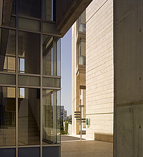 The Open University of Israel, Dorothy de Rothschild Campus, Ra'anana - 11522-530-1