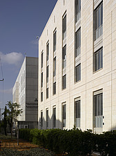 The Open University of Israel, Dorothy de Rothschild Campus, Ra'anana - 11522-60-1