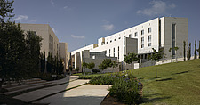 The Open University of Israel, Dorothy de Rothschild Campus, Ra'anana - 11522-660-1