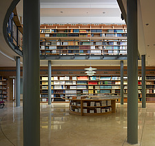 The Open University of Israel, Dorothy de Rothschild Campus, Ra'anana - 11522-700-1