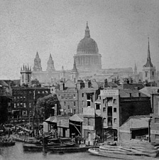 ST PAUL'S CATHEDRAL, City of London - 32401-230-1