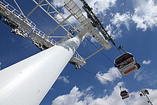 Emirates Air Line, London - 13991-10-1
