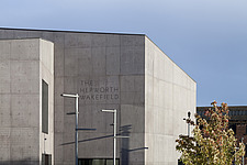 The Hepworth Wakefield - 14095-70-1