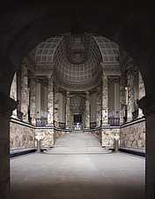 Holkham Hall, Norfolk, England - 44-10-1