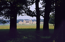 Holkham Hall, Norfolk - 44-30-1