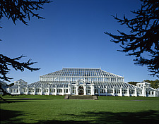 Temperate House (1862-98), Royal Botanic Gardens Kew, London - 439-10-1