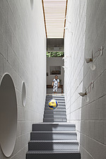 House for an Architect by Pitsou Kedem Architects, Israel - 16044-820-1