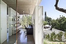 House for an Architect by Pitsou Kedem Architects, Israel - 16044-480-1