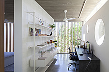 House for an Architect by Pitsou Kedem Architects, Israel - 16044-500-1