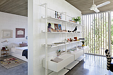 House for an Architect by Pitsou Kedem Architects, Israel - 16044-510-1