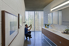 House for an Architect by Pitsou Kedem Architects, Israel - 16044-590-1