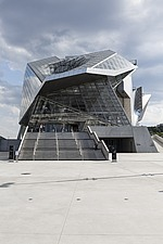 Musee des Confluences in Lyon, France - 16130-130-1
