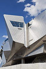 Musee des Confluences in Lyon, France - 16130-60-1