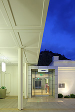 Brand Library, Glendale, CA by Gruen Associates - 16204-130-1
