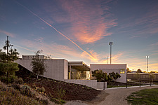 Crafton Hills College in Yucaipa, CA by Steinberg - 16205-10-1