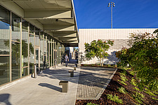 Crafton Hills College in Yucaipa, CA, USA - 16205-100-1
