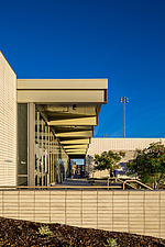 Crafton Hills College in Yucaipa, CA, USA - 16205-110-1