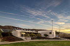 Crafton Hills College in Yucaipa, CA by Steinberg - 16205-20-1