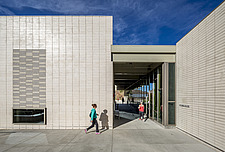Crafton Hills College in Yucaipa, CA by Steinberg - 16205-30-1