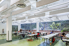 Larchmont Charter School at MacArthur Park, Los Angeles, CA by DSH Architecture - 16208-10-1