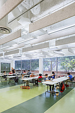 Larchmont Charter School at MacArthur Park, Los Angeles, CA by DSH Architecture - 16208-20-1