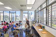 Larchmont Charter School at MacArthur Park, Los Angeles, CA by DSH Architecture - 16208-40-1