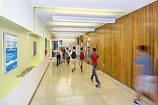 Larchmont Charter School at MacArthur Park, Los Angeles, CA by DSH Architecture - 16208-70-1
