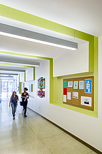 Larchmont Charter School at MacArthur Park, Los Angeles, CA by DSH Architecture - 16208-80-1