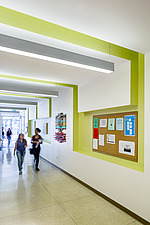 Larchmont Charter School at MacArthur Park, Los Angeles, CA by DSH Architecture - 16208-90-1