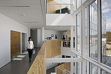 Roskilde Technical School (RTS) is an educational institution with 3,000 students and 350 employees - 16248-10-1
