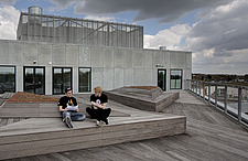 Roskilde Technical School (RTS) is an educational institution with 3,000 students and 350 employees - 16248-110-1