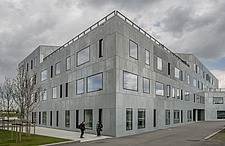Roskilde Technical School (RTS) is an educational institution with 3,000 students and 350 employees - 16248-180-1