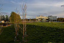 Roskilde Technical School (RTS) is an educational institution with 3,000 students and 350 employees - 16248-200-1