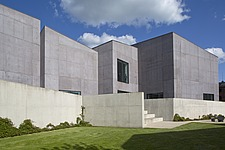 The Hepworth Gallery in Wakefield - 16264-80-1
