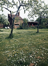 House Extension to Cutlers Orchard, Bledlow, Buckinghamshire, 1973 - 16342-10-1