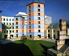 Social Science Research Centre (WZB), Berlin, 1987 - 465-680-1