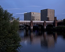City of Glasgow College Riverside Campus - 16637-270-1